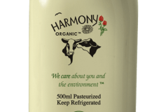 Harmony Organic Egg Nog - 500ml
