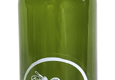 On The Move Organics, Grapeseed Oil