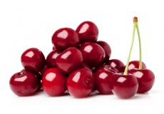Cherries, Red - 3/4 lb