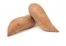 Yams (Sweet Potatoes) - Per lb.
