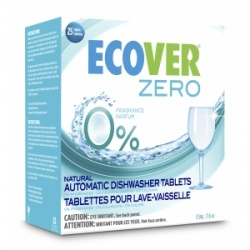Ecover Biodegradable Zero Dishwasher Tabs
