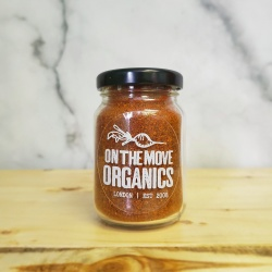 On The Move Organics, Chili Powder