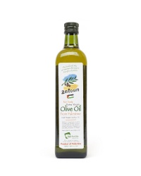 Zatoun Olive Oil, Fair Trade - 500ml