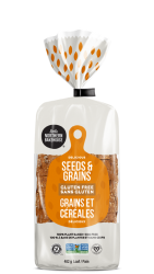 Little Northern Bakehouse, Seeds and Grains Bread Loaf - 482 g