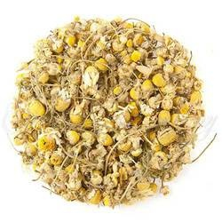 On The Move Organics, Chamomile Tea