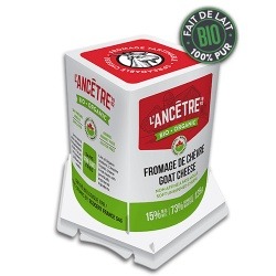 L'Ancetre, Unripened Goat Cheese