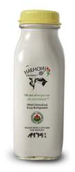 Harmony Organic Half and Half Cream