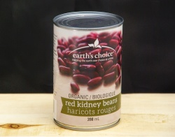 Earth's Choice, Kidney Beans - 398ml