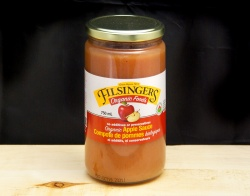 Filsinger's, Apple Sauce - 750ml