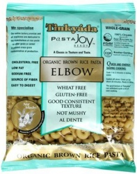 Tinkyada Organic Brown Rice Elbows - 340g