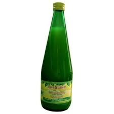 Earth`s Choice, Pure Organic Lemon Juice - 750ml
