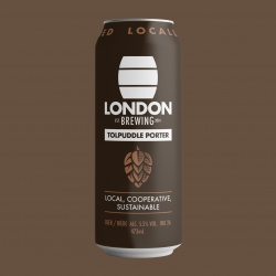 London Brewing, Tolpuddle Porter (Beer)