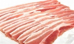 Nature's Own Choice, Bacon - Approx. 454 g