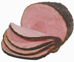 Black Forest Ham, (Wisnoski Family Farm) Approx. .82 lb.