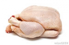 Gingerich, Stewing Chicken - approx 2.5lb