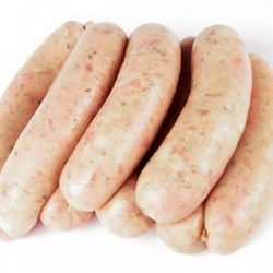 Chicken Little, Turkey Sausages