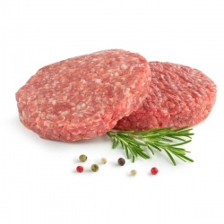 McIntosh Farms, Grass Fed Beef Burgers