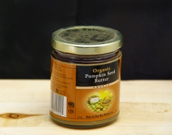 Nuts To You, Pumpkin Seed Butter - 250g