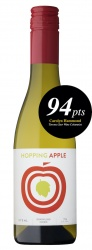 Pelee Island Winery, Hopping Apple Sparkling Cider