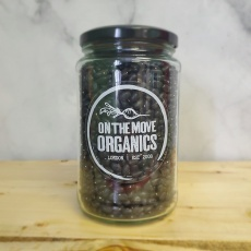 On The Move Organics, Black Beans (Dried)