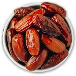 On The Move Organics, Medjool Dates