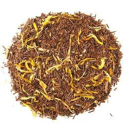On The Move Organics, Peach Rooibos Tea