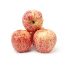 Apples, Royal Gala, 3lb bag Approx. 10-12 Apples