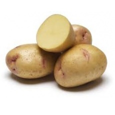 Potatoes, Yukon Gems