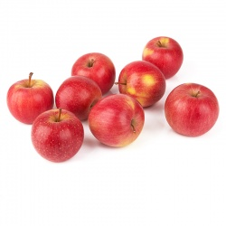 Apples, Ida Red - 1/2 Bushel