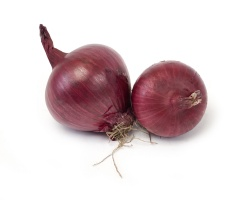 Onion, Red - 1 Medium Sized