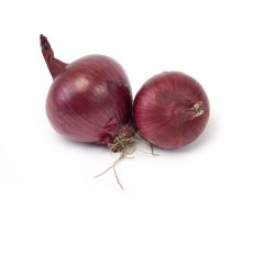 Onions, Red (Baden)