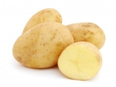 Potatoes, Yellow (Baden) - 1.5 lbs.