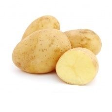 Potatoes, Small Roaster Yellow (ON) - 5lb