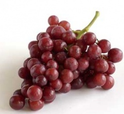 Grapes, Flame Seedless - 1lb