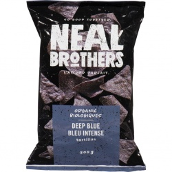 Neal Brothers, Deep Blue Tortilla Chips