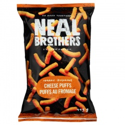 Neal Brothers, Cheese Puffs