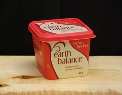 Earth Balance, Buttery Flavour Spread Soy Free - 425g