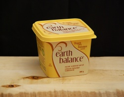 Earth Balance, Whipped Butter Spread - 369g