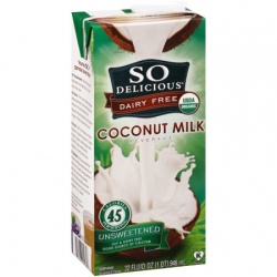 So Delicious, Coconut Milk - 946ml