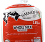 4L Homogenized Organic Whole Milk