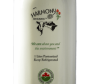Harmony Organic 3.8% Whole Milk - 1L ($2 bottle deposit included)